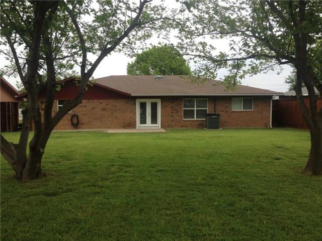 817 Bullock Street, Coppell, TX 75019 (MLS #13716966) :: Robbins Real Estate