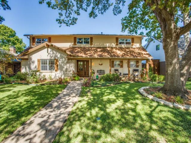 7917 La Cosa Drive, Dallas, TX 75248 (MLS #13717008) :: Robbins Real Estate