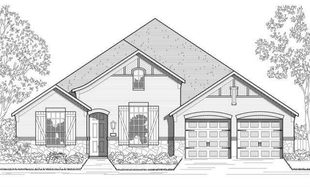 2413 Cross Oak, Mckinney, TX 75071 (MLS #13717033) :: Exalt Realty