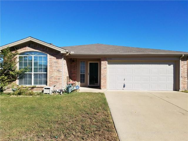 5901 Cohoke Drive, Arlington, TX 76018 (MLS #13717051) :: RE/MAX