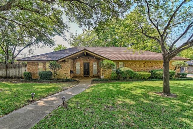 3102 Canongate Drive, Arlington, TX 76015 (MLS #13717058) :: RE/MAX