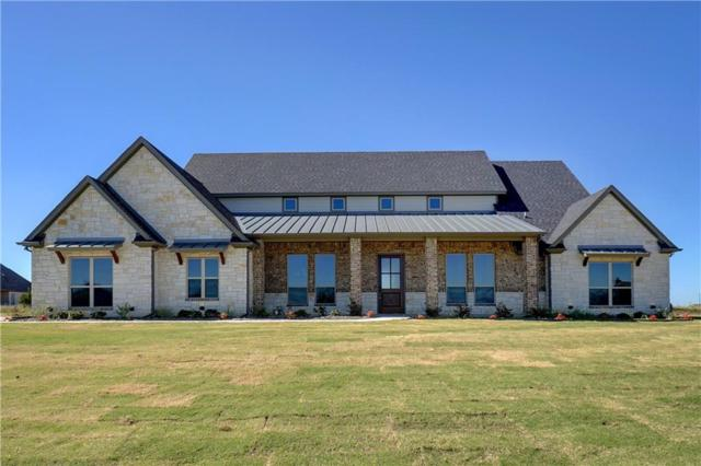 7805 Timber Ledge, Godley, TX 76044 (MLS #13717078) :: Team Hodnett