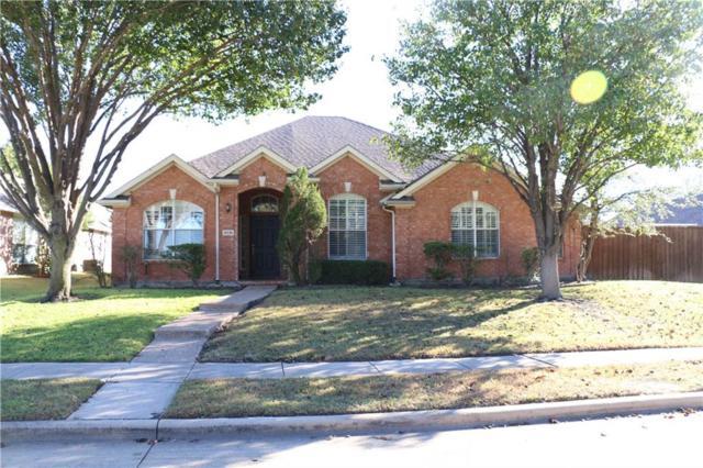 4536 Postbridge Drive, Plano, TX 75024 (MLS #13717088) :: RE/MAX