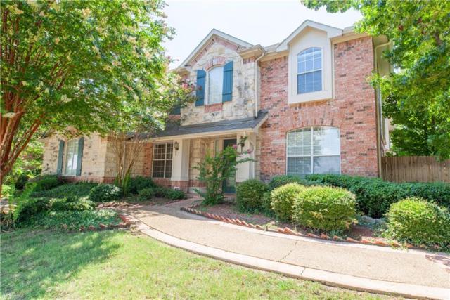 3611 Moroney Drive, Richardson, TX 75082 (MLS #13717098) :: Robbins Real Estate