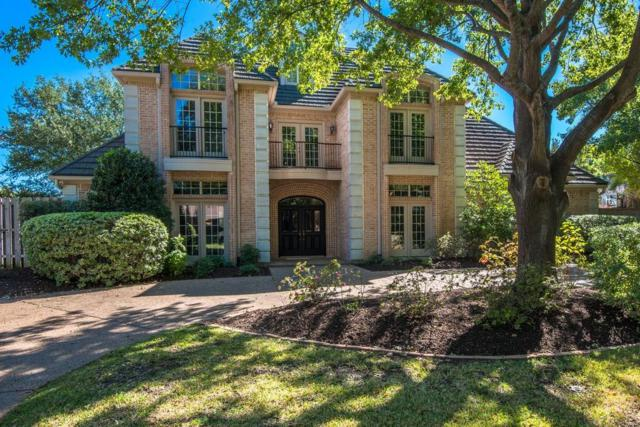 4506 Shadywood Lane, Colleyville, TX 76034 (MLS #13717128) :: The Mitchell Group