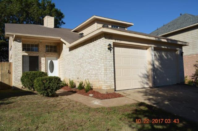 8509 Delta Way, Fort Worth, TX 76123 (MLS #13717139) :: RE/MAX