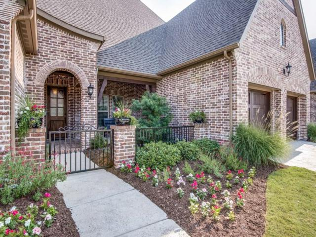13714 Countrybrook Drive, Frisco, TX 75035 (MLS #13717152) :: RE/MAX