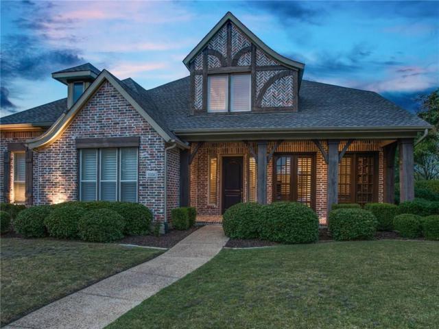 5374 Moss Glen Drive, Frisco, TX 75034 (MLS #13717175) :: Robbins Real Estate