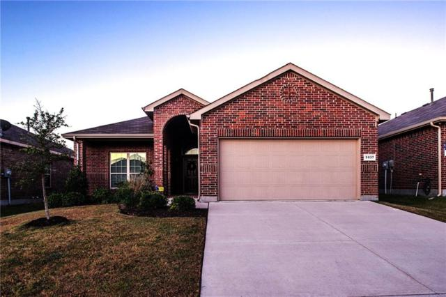 5937 Comanche Peak Drive, Fort Worth, TX 76179 (MLS #13717240) :: RE/MAX