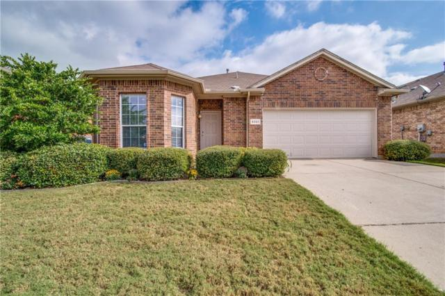 6321 Kristen Drive, Fort Worth, TX 76131 (MLS #13717242) :: RE/MAX
