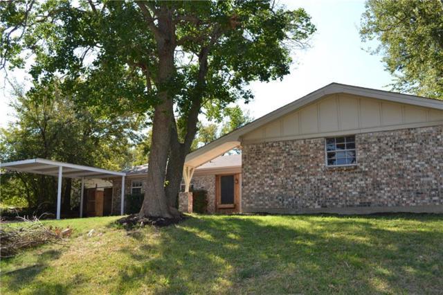 220 Clearwood Drive, Fort Worth, TX 76108 (MLS #13717251) :: RE/MAX