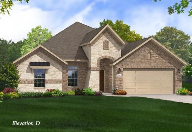 425 Rockaway Drive, Midlothian, TX 76065 (MLS #13717255) :: RE/MAX