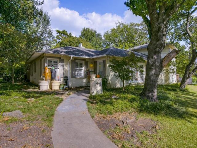 7202 Lakewood Boulevard, Dallas, TX 75214 (MLS #13717267) :: Robbins Real Estate