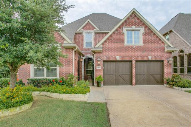 1845 Audubon Pond Way, Allen, TX 75013 (MLS #13717288) :: Robbins Real Estate