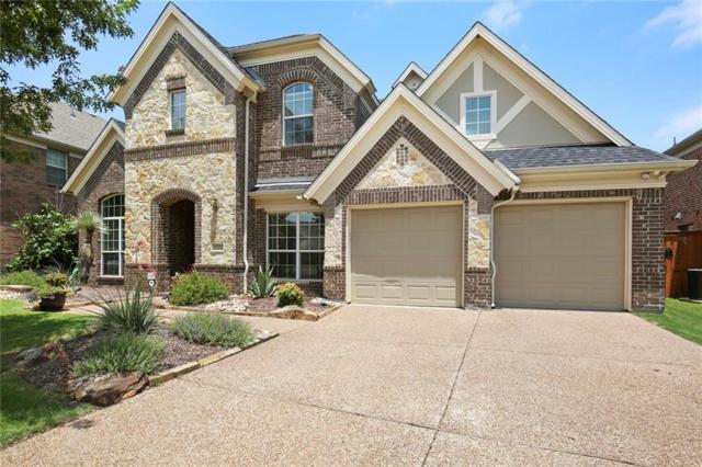 15252 Salano Creek Drive, Frisco, TX 75035 (MLS #13717319) :: Robbins Real Estate