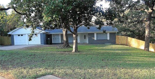 2803 Crowley Court, Arlington, TX 76012 (MLS #13717350) :: RE/MAX