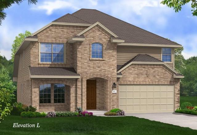 808 Oak Street, Wylie, TX 75098 (MLS #13717364) :: Robbins Real Estate