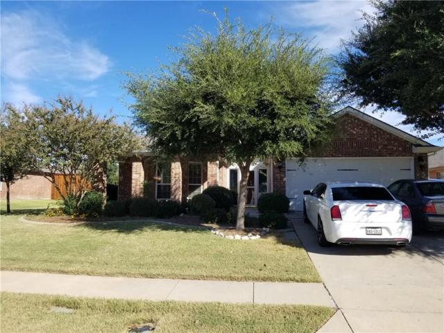 12398 Montana Drive, Frisco, TX 75035 (MLS #13717399) :: Robbins Real Estate