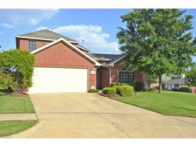 153 Kilbridge Court, Coppell, TX 75019 (MLS #13717428) :: Robbins Real Estate