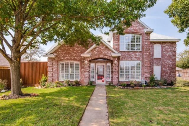 6 Creekcrest Court, Allen, TX 75002 (MLS #13717494) :: Robbins Real Estate