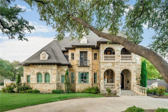 7107 Royal Lane, Dallas, TX 75230 (MLS #13717499) :: Robbins Real Estate