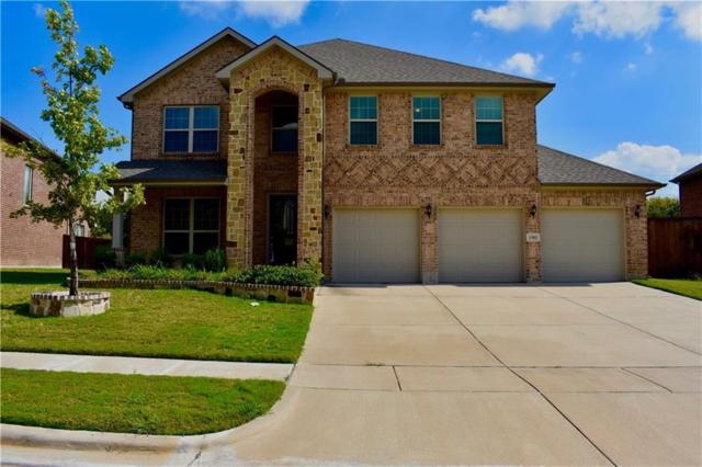 1302 Wildflower Lane, Wylie, TX 75098 (MLS #13717560) :: Robbins Real Estate