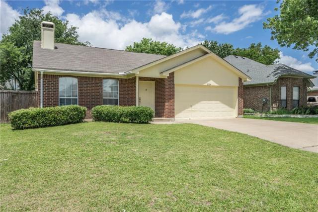 5524 Four Winds Drive, Arlington, TX 76018 (MLS #13717607) :: Robbins Real Estate