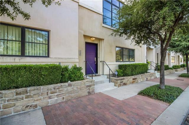 1126 Lipscomb Street, Fort Worth, TX 76104 (MLS #13717666) :: The Mitchell Group