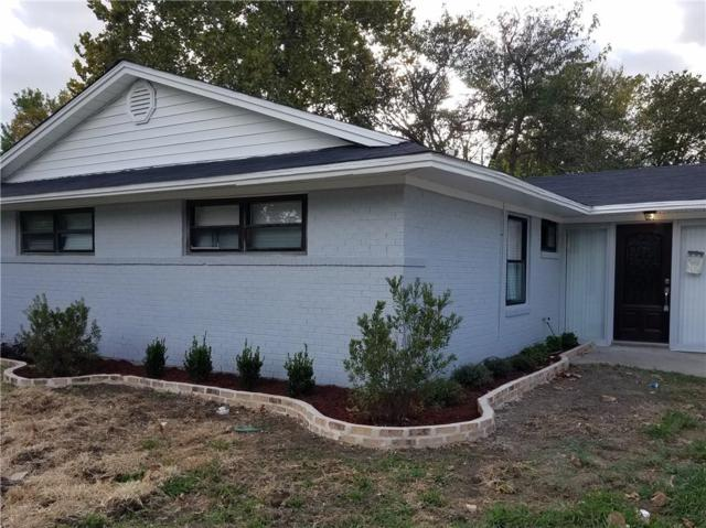 1630 Dorothy Drive, Grand Prairie, TX 75051 (MLS #13717667) :: Robbins Real Estate