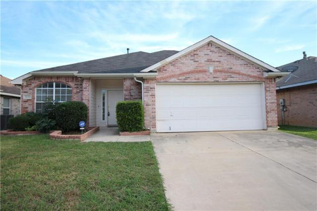 5633 Indian Hill Drive, Arlington, TX 76018 (MLS #13717765) :: The Mitchell Group