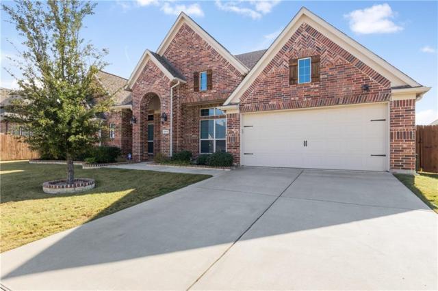 2212 Riviera Drive, Little Elm, TX 75068 (MLS #13717846) :: Team Hodnett