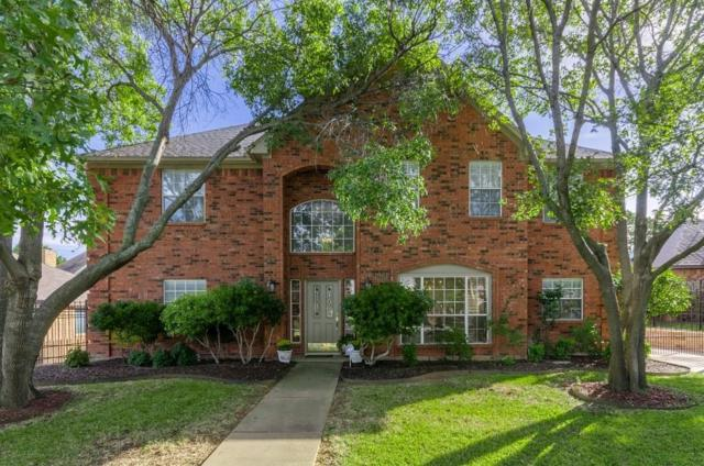 2805 Live Oak Drive, Grapevine, TX 76051 (MLS #13717955) :: The Mitchell Group