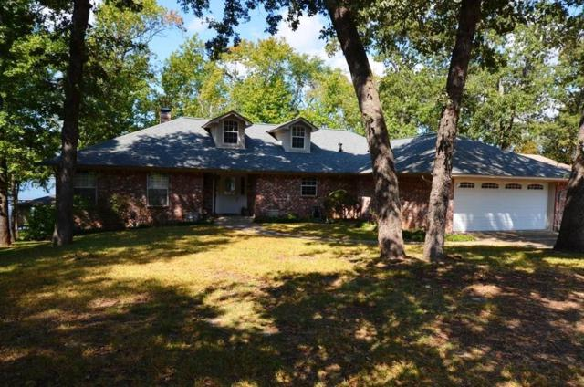 407 Sherwood, Murchison, TX 75778 (MLS #13718084) :: RE/MAX Town & Country