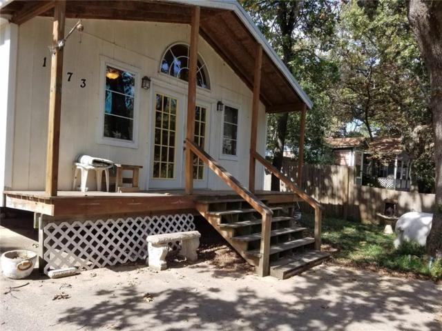 1673 Hillcrest Circle, Gordonville, TX 76245 (MLS #13718125) :: Team Hodnett