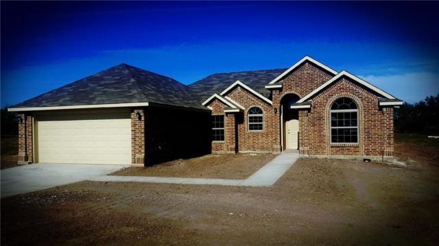 26182 Fm 429, Terrell, TX 75160 (MLS #13718211) :: Team Hodnett