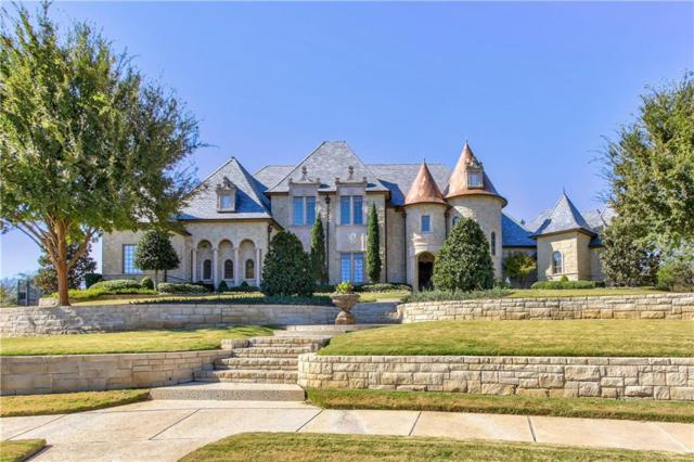 8916 Estribo Circle, Benbrook, TX 76126 (MLS #13718229) :: Team Hodnett