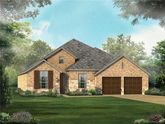 1711 Birdsong Lane, Prosper, TX 75078 (MLS #13718278) :: Team Hodnett