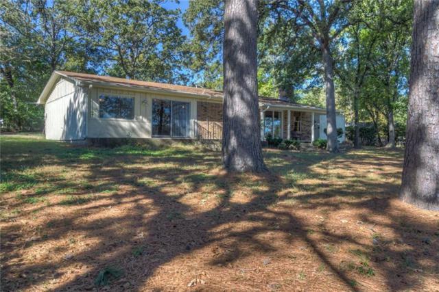 120 Northwood Place, Enchanted Oaks, TX 75156 (MLS #13718331) :: Team Hodnett