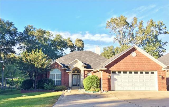 16863 Wilson Road, Tyler, TX 75707 (MLS #13718669) :: Team Hodnett