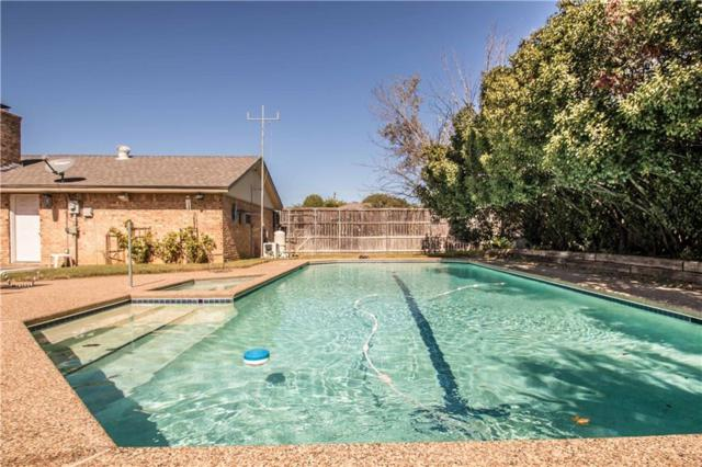 5136 Abby Road, North Richland Hills, TX 76180 (MLS #13718940) :: The Mitchell Group