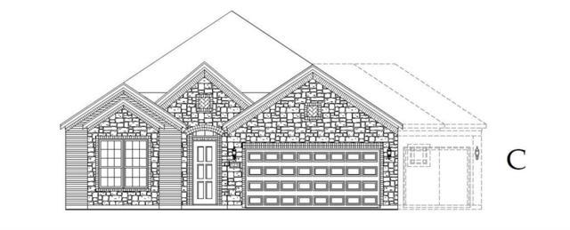 3705 Middleton Street, Rowlett, TX 75088 (MLS #13718955) :: Team Hodnett