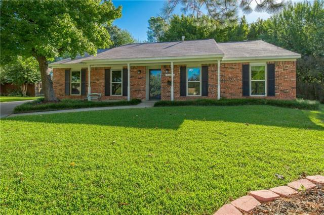 1224 Tamarack Court, Grapevine, TX 76051 (MLS #13719182) :: The Mitchell Group