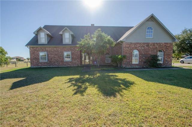 10692 Live Oak Drive, Forney, TX 75126 (MLS #13719216) :: Exalt Realty