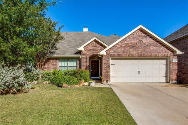 5125 Shelly Ray Road, Fort Worth, TX 76244 (MLS #13719240) :: Team Hodnett