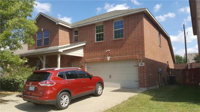 8856 Noontide Drive, Fort Worth, TX 76179 (MLS #13719317) :: Team Hodnett