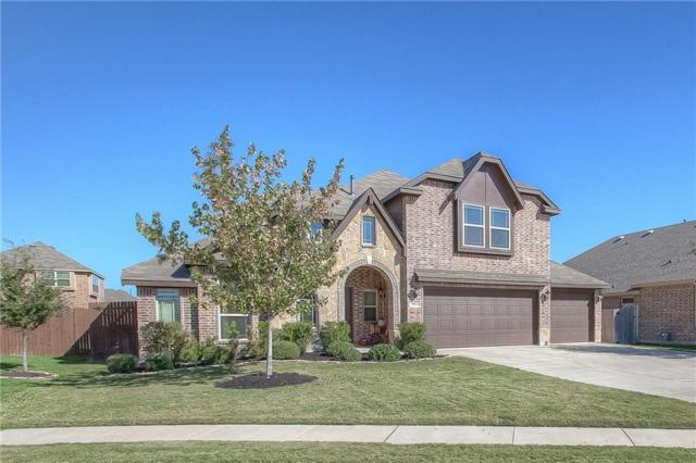 4412 Lugano Terrace, Fort Worth, TX 76036 (MLS #13719464) :: Kindle Realty