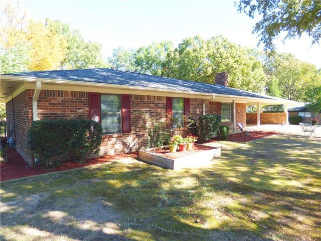 503 Rosewood Street, Mount Pleasant, TX 75455 (MLS #13719570) :: Team Hodnett