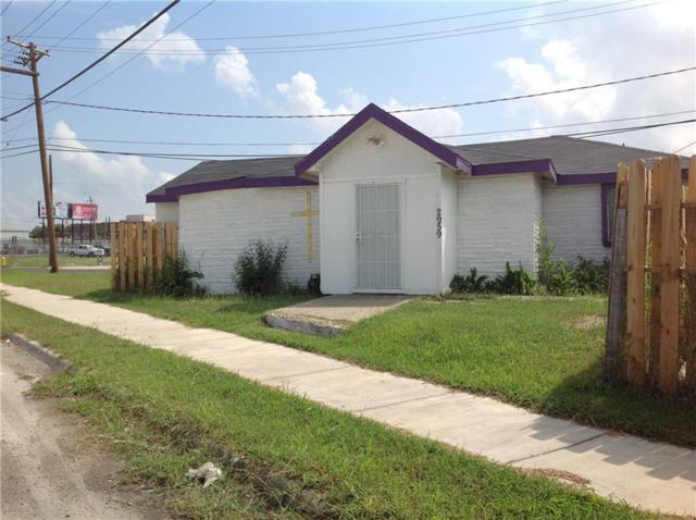 2959 Buddy Lawrence Drive, Corpus Christi, TX 78408 (MLS #13719801) :: Carrington Real Estate Services