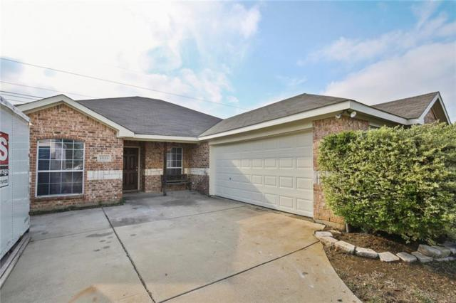 1831 Barbados Drive, Mansfield, TX 76063 (MLS #13720137) :: The FIRE Group at Keller Williams