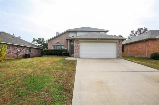 2003 Sword Fish Drive, Mansfield, TX 76063 (MLS #13720266) :: The FIRE Group at Keller Williams
